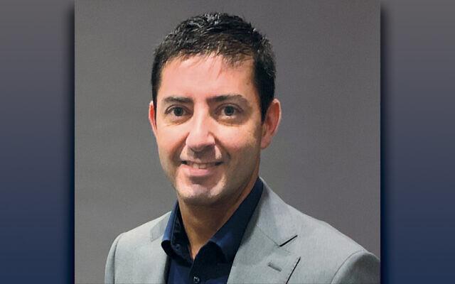 Dr. Joshua Hasbani
