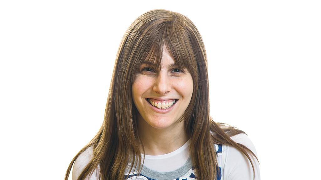 Rachel Besser