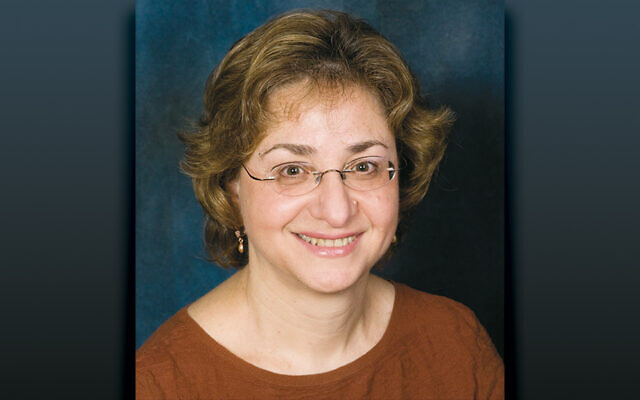Rabbi Jill Hackell