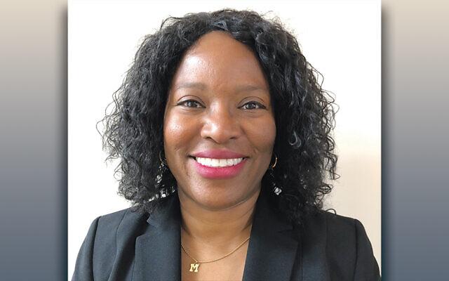 Patricia D. Williamson