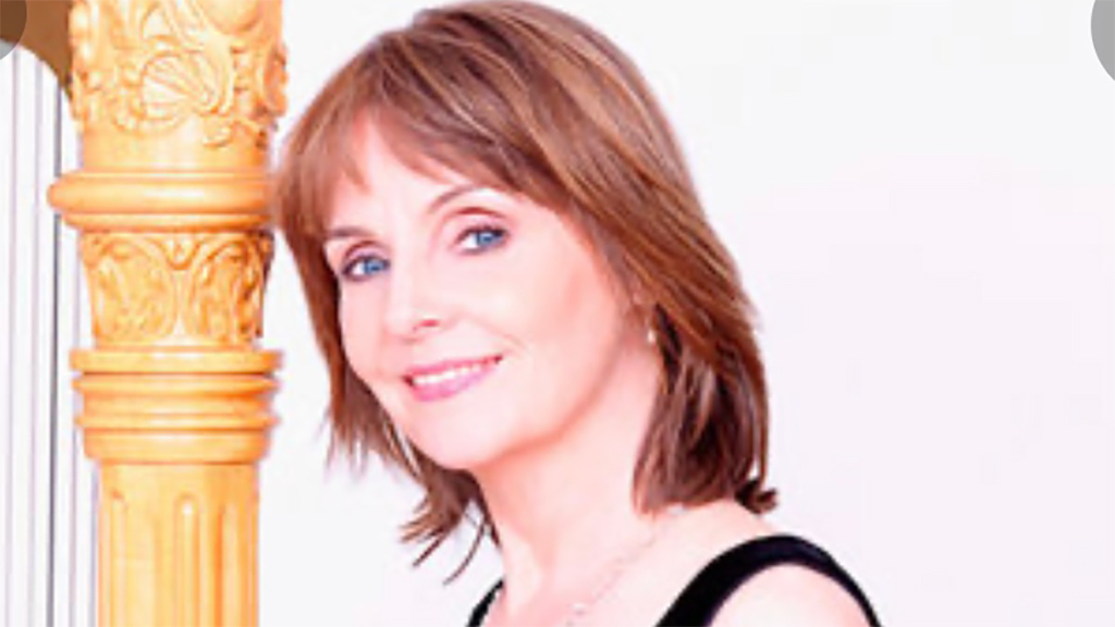 Barbara Allen (Courtesy Kol Dorot)
