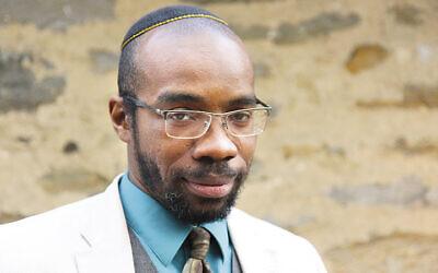 Rabbi Shais Rishon