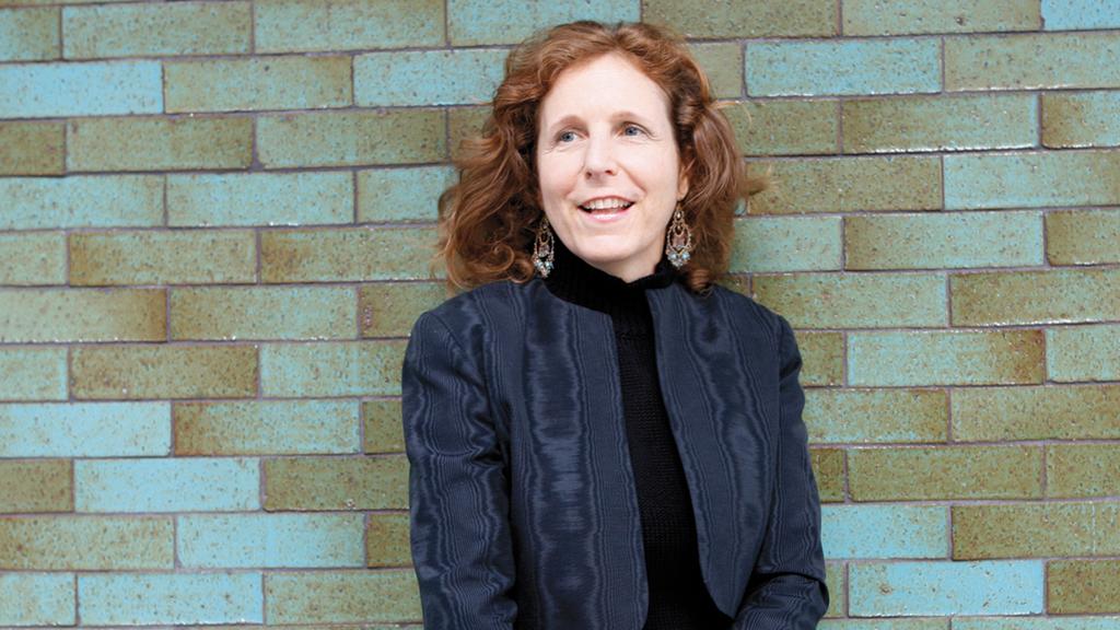 Carolyn Enger