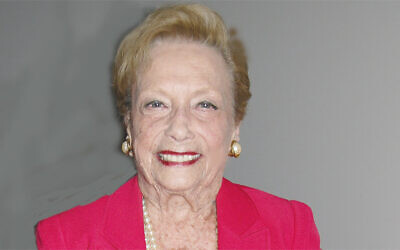 Estelle Greene