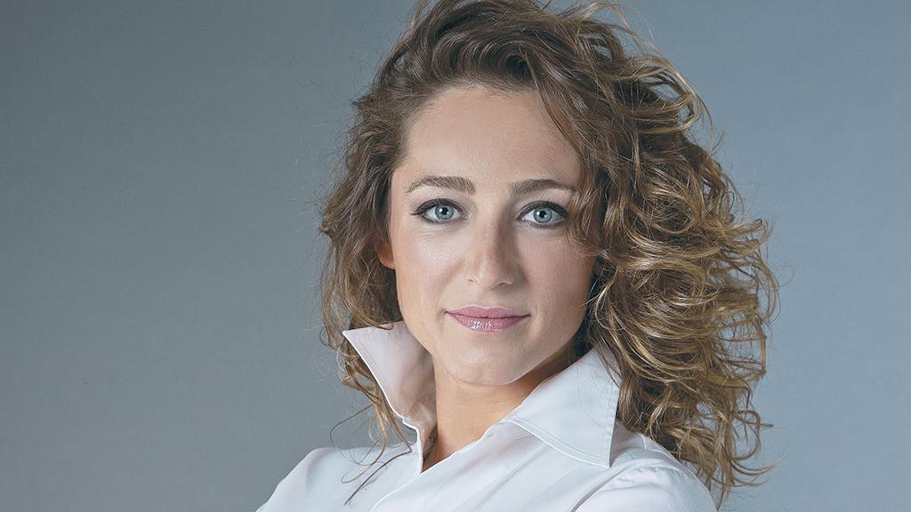Brooke Goldstein (Courtesy Israel Bonds)