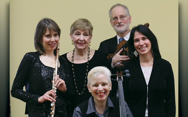 All Seasons Chamber Players (Photo provided)