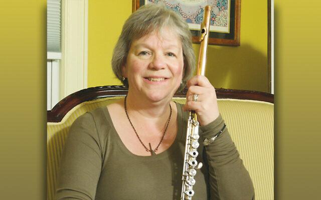 Carol Shansky