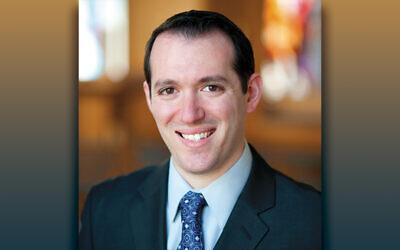 Rabbi Micah Liben