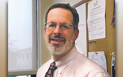 Cantor Barry Kanarek