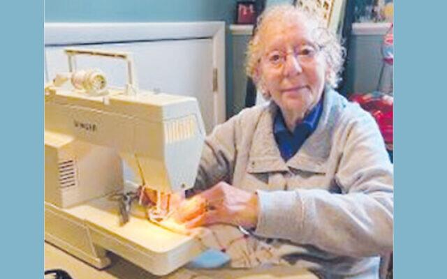 Esther Gluzman