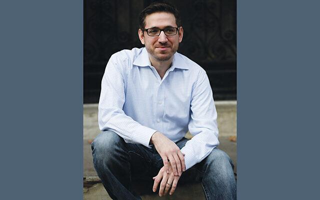 Dr. Schneur Zalman Newfield