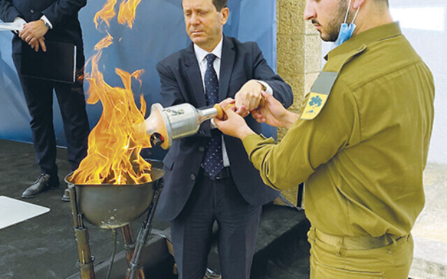 Photo by The Jewish Agency for Israel