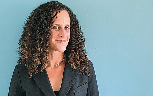 Sarah Abrevaya Stein (Courtesy MJHNYC)