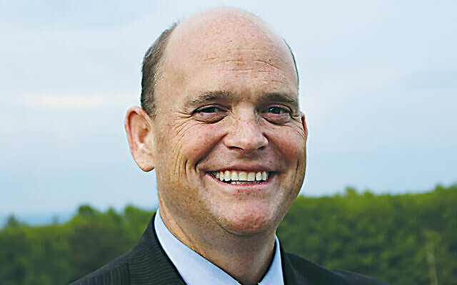 Congressman Tom Reed (Courtesy Norpac)