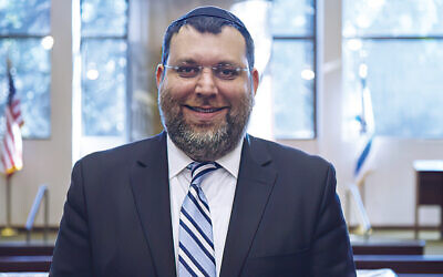 Rabbi Chaim Poupko