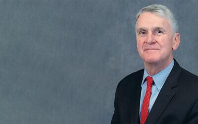 Kevin S. Corbett