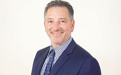 Jason A. Oshins