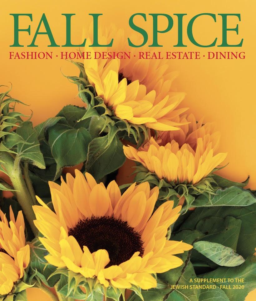 Fall Spice, Fall 2020