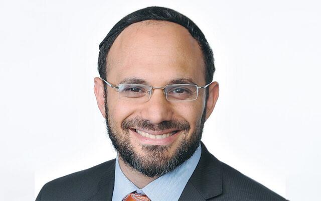 Rabbi Adir Posy