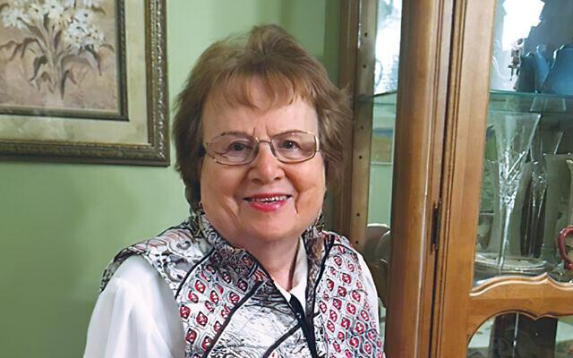 Helen Terris