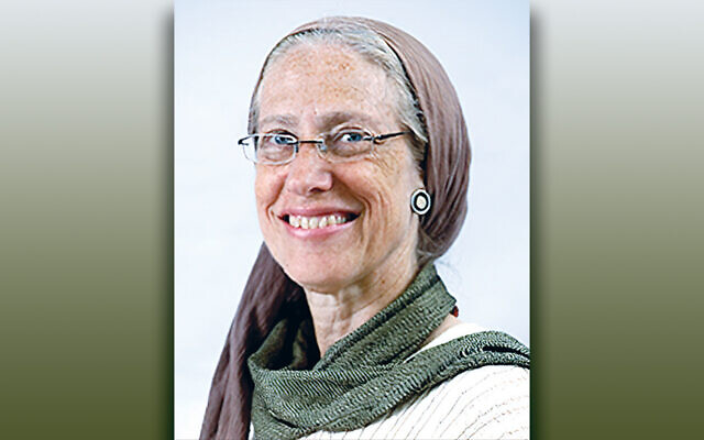 Gilla Rosen