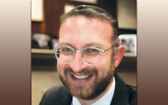 Rabbi Dr. Gil Perl
