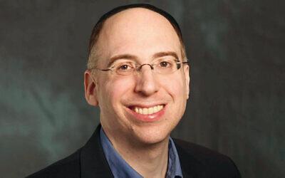 Dr. Joshua Karlip