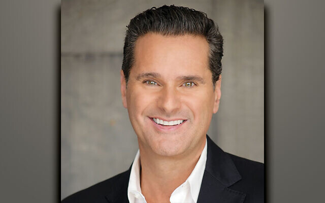 Greg Perlman
