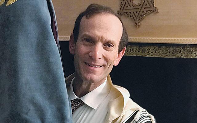 Rabbi Donn Gross