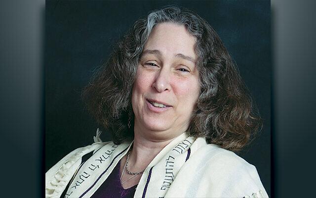 Rabbi Molly Karp