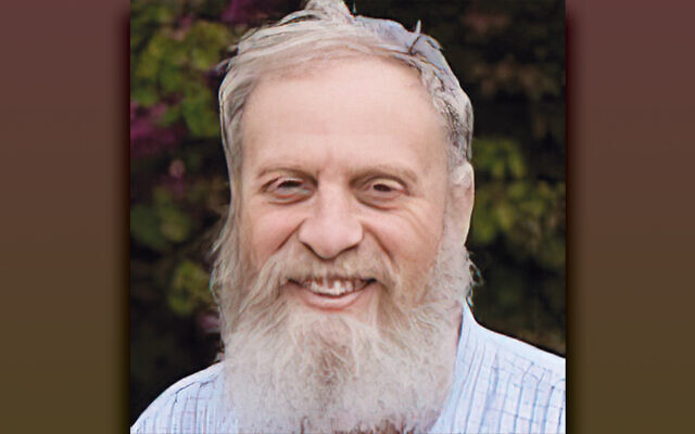 Rav Yoel Bin Nun