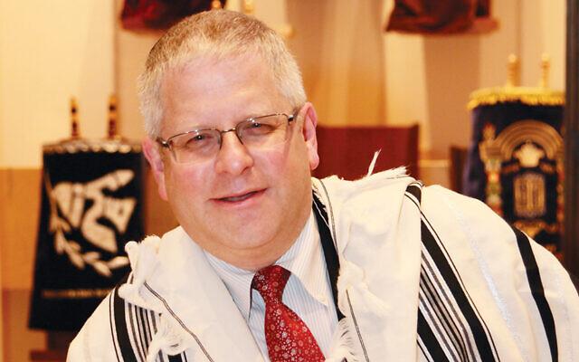 Rabbi Jay Kornsgold