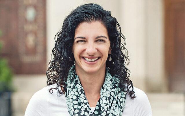 Dr. Kirsten Fermaglich