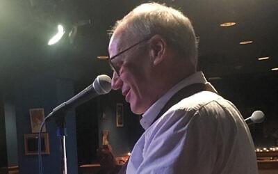 Bob Mellman