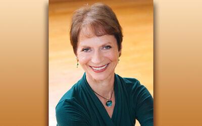 Judith Rose