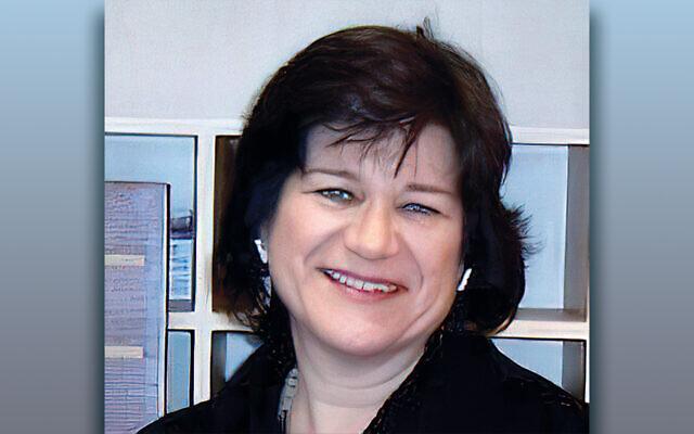 Barbara Israel Bortniker