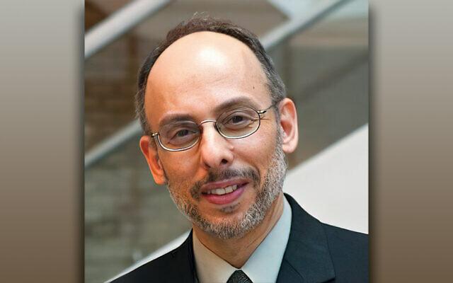 Rafael Medoff (Courtesy JPS)