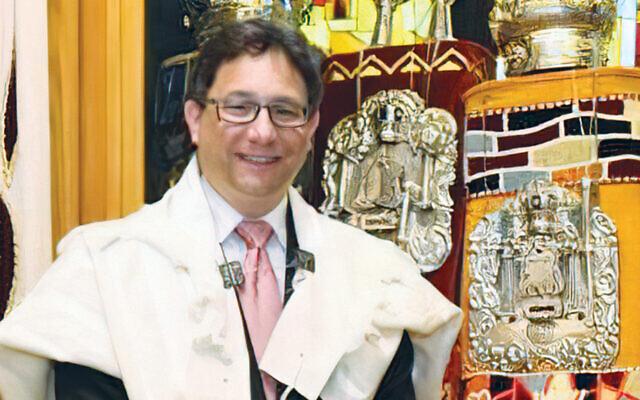 Rabbi Charlie Popky