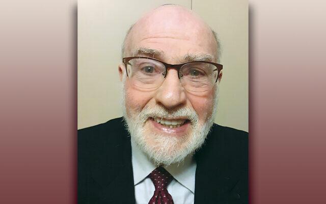 Bernard Mintz
