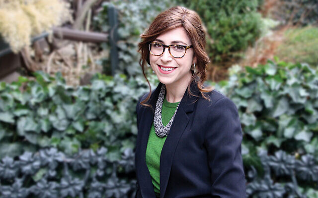 Dr. Shaina Trapedo