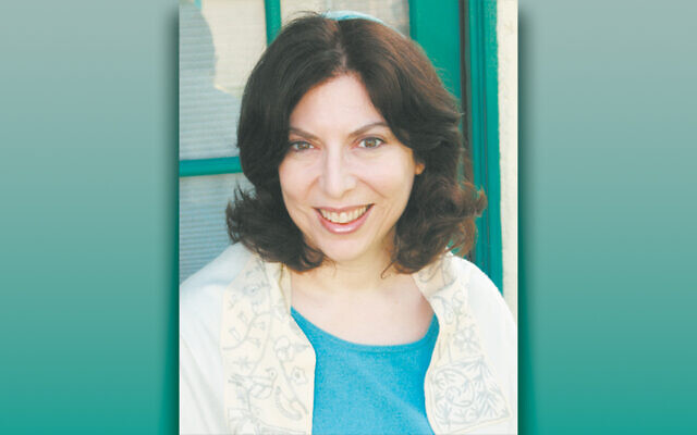 Rabbi Debra Orenstein
