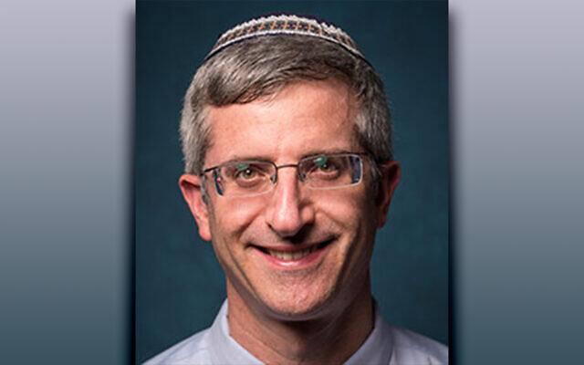Rabbi Hayyim Angel