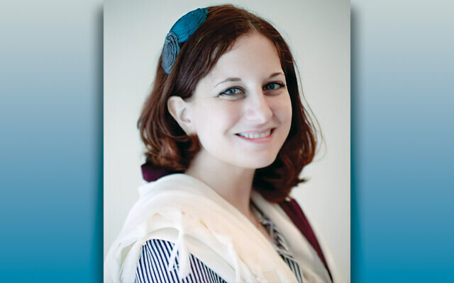 Rabbi Rachel Salston