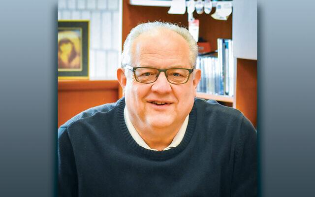 Stuart Raynor