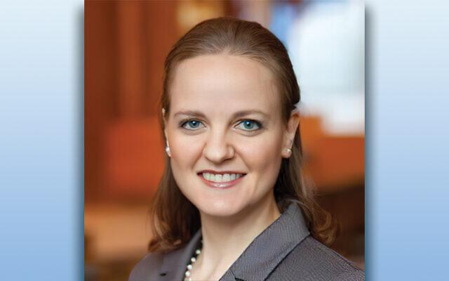 Rabbi Jennifer Schlosberg