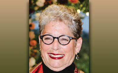 Rabbi Barbara Kipnis Cohen