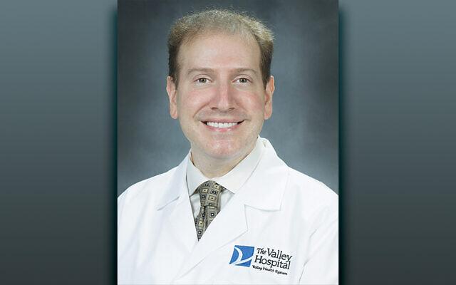 Dr. Jacob Kattan