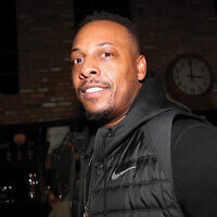 Paul Pierce (Johnny Nunez/Getty Images for Stance)