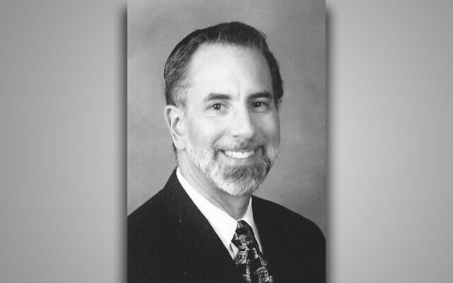 Rabbi Reuven Kimelman
