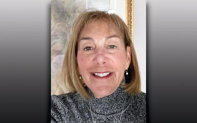 Nancy Rosenthal (Courtesy JFSCNJ)